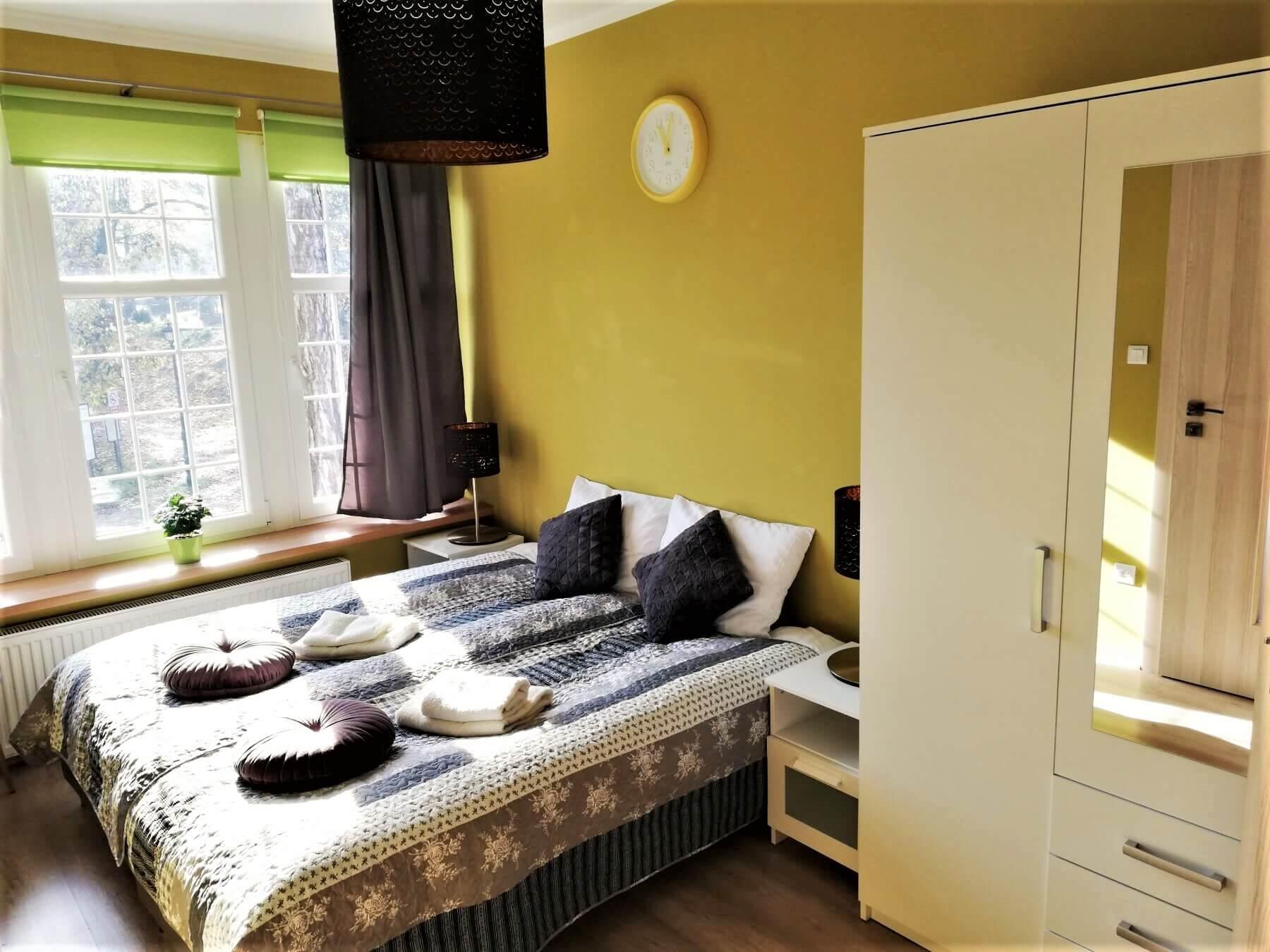 Apartamenty w Kudowie-Zdroju Nectar Pond