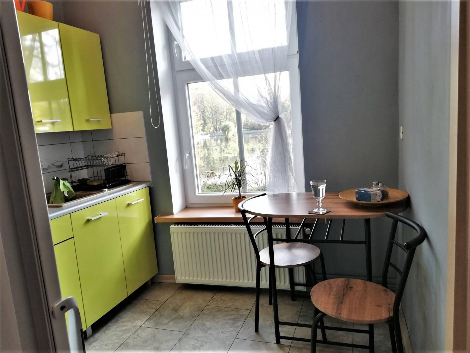 Apartament w Kudowie-Zdroju