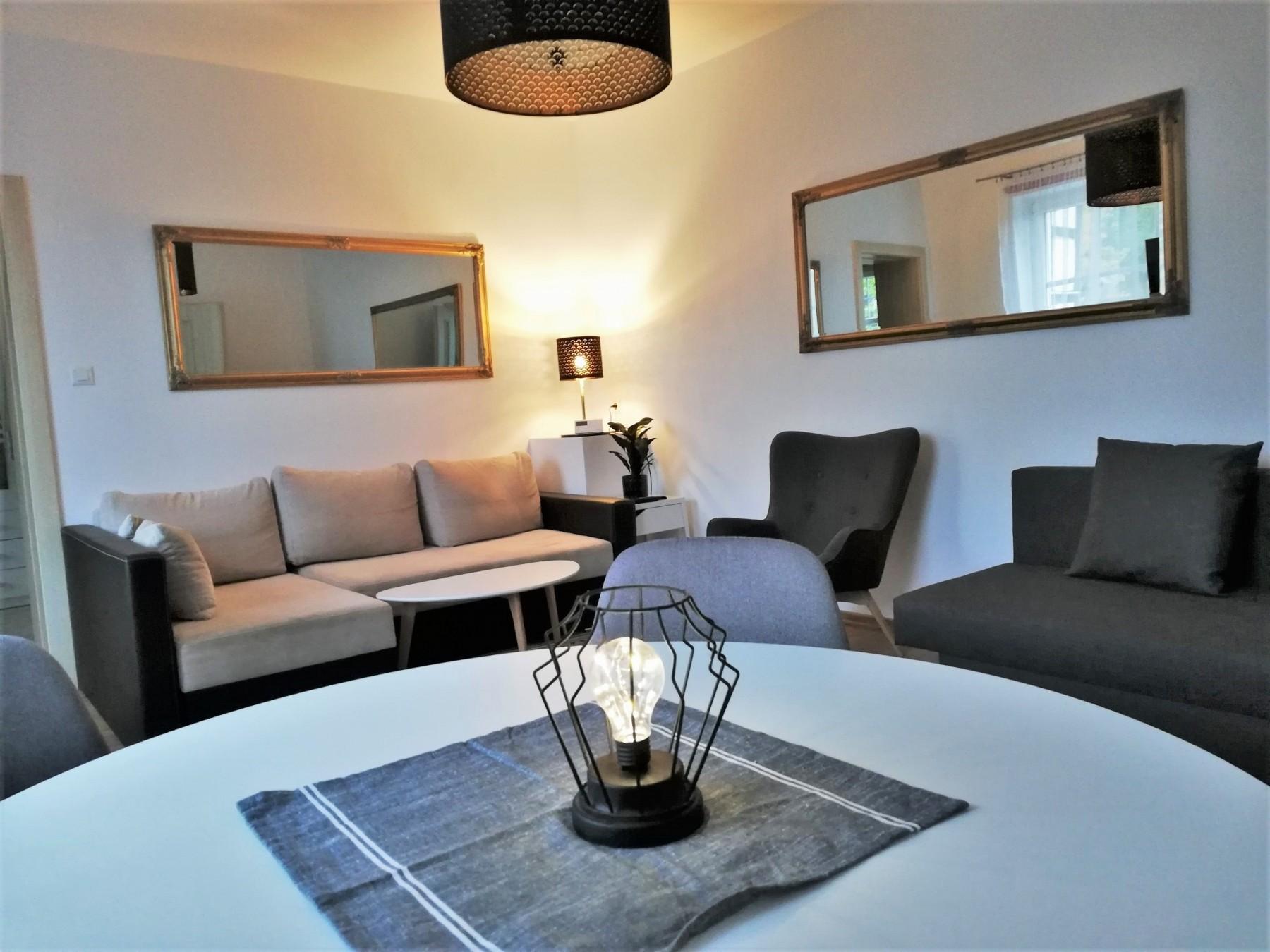 Apartamenty w Kudowie-Zdroju_Nectar Pond
